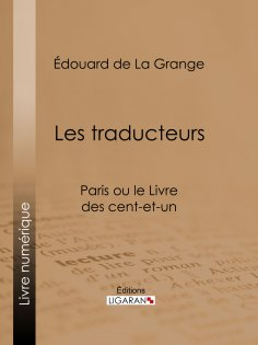 eBook: Les traducteurs