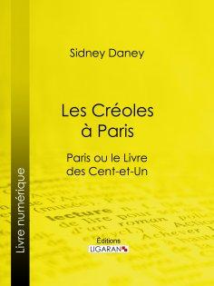 eBook: Les Créoles à Paris