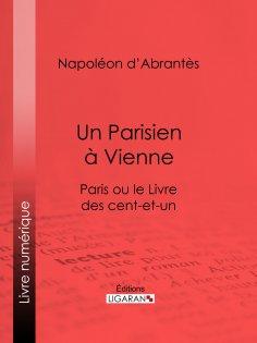eBook: Un Parisien à Vienne