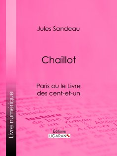 eBook: Chaillot