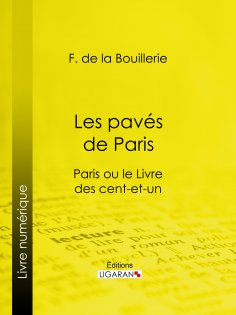 ebook: Les pavés de Paris