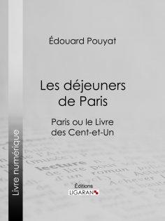 eBook: Les déjeuners de Paris