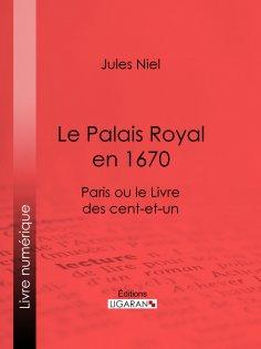 eBook: Le Palais Royal en 1670