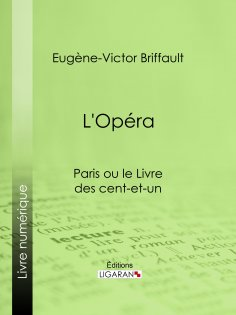 eBook: L'Opéra