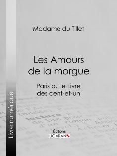 ebook: Les Amours de la morgue