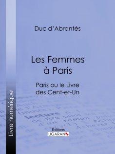 eBook: Les Femmes à Paris