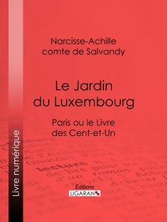 eBook: Le Jardin du Luxembourg
