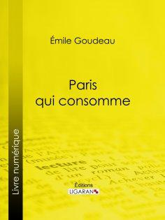 ebook: Paris qui consomme