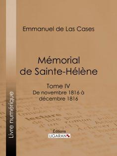 eBook: Mémorial de Sainte-Hélène