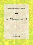 eBook: La Chambre 11