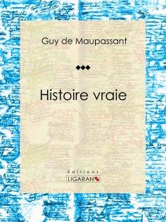 eBook: Histoire vraie