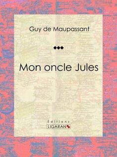 ebook: Mon oncle Jules