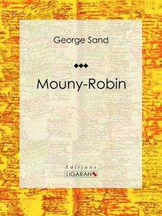 eBook: Mouny-Robin