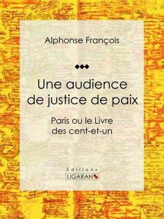 eBook: Une audience de justice de paix
