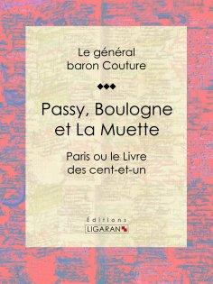 eBook: Passy, Boulogne et La Muette