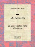 ebook: M. Beaufils