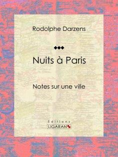 ebook: Nuits à Paris