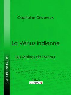 eBook: La Vénus indienne