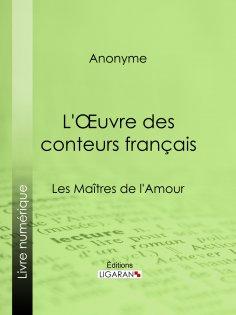 ebook: L'Oeuvre des conteurs français