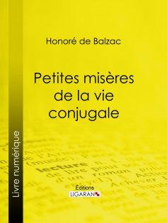 eBook: Petites misères de la vie conjugale