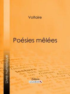 eBook: Poésies mêlées