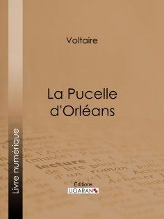 eBook: La Pucelle d'Orléans