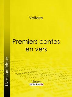 ebook: Premiers contes en vers