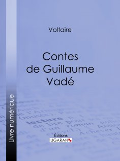 ebook: Contes de Guillaume Vadé