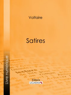 ebook: Satires