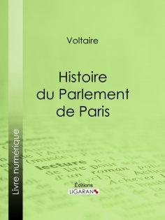 eBook: Histoire du Parlement de Paris