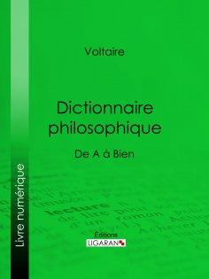 ebook: Dictionnaire philosophique