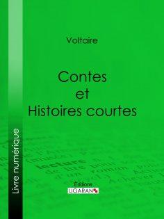 eBook: Contes et histoires courtes