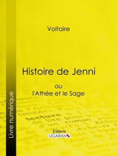 eBook: Histoire de Jenni