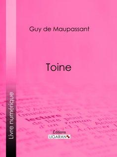 eBook: Toine