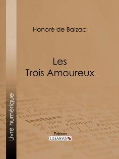 eBook: Les Trois Amoureux