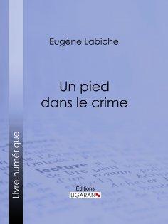 eBook: Un pied dans le crime