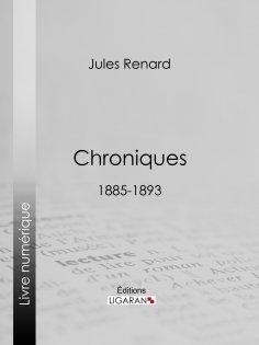 eBook: Chroniques 1885-1893