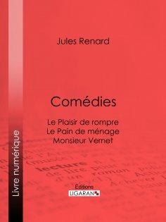 eBook: Comédies