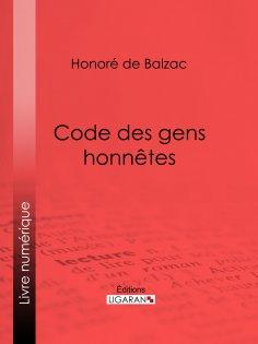 eBook: Code des gens honnêtes