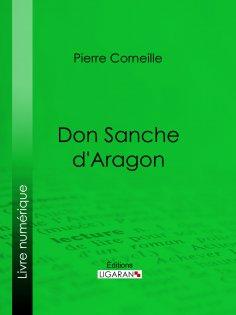 eBook: Don Sanche d'Aragon