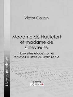 eBook: Madame de Hautefort et madame de Chevreuse