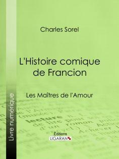 eBook: L'Histoire comique de Francion