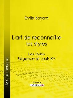 eBook: L'art de reconnaître les styles