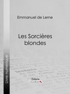 ebook: Les Sorcières blondes