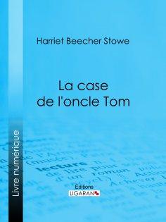 ebook: La case de l'oncle Tom