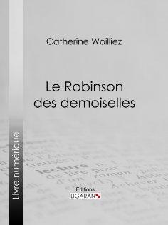 ebook: Le Robinson des demoiselles