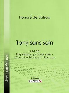 eBook: Tony sans soin