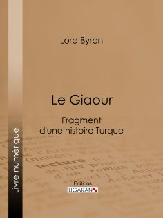 ebook: Le Giaour