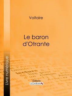 eBook: Le baron d'Otrante