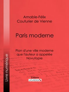 eBook: Paris moderne